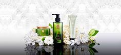 HARNN's Natural Body Care, Skincare and Home Spa