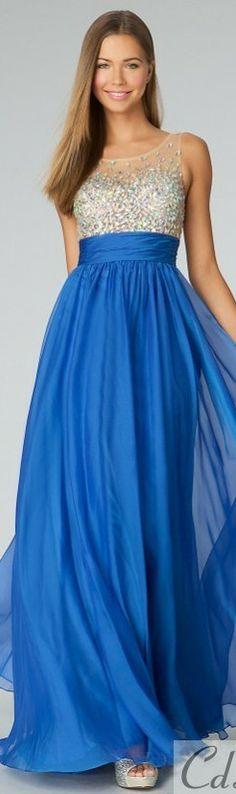 Vestido para dama =)