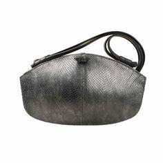 Kerala Dark Grey - Jane Hopkinson bags