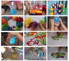 תמונות לשקיות צבעים