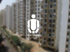 Corporate Identity : Unitech Facility Management on Behance