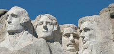 See Mount Rushmore!!!