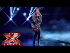 Louisa Johnson as you've never heard her before! | The Xtra Factor 2015