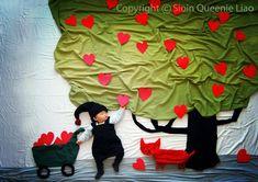 Creative Mom Creates Whimsical Dream Adventures For Her Sleeping Baby - DesignTAXI.com