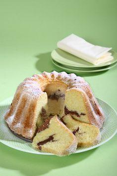Pumpkin Squash, Bunt Cakes, Mini Cheesecakes, Sweet Recipes, Tiramisu, Ham, Zucchini, Deserts, Food And Drink