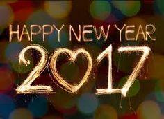 2017 - Buon Anno - Happy New Year - Non solo Musica e Ricette