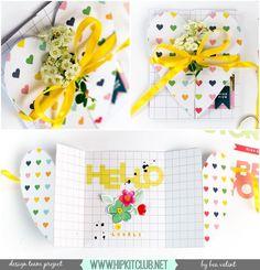 Colorful butterflies – BEA Valint