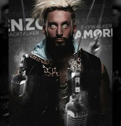 Omg LOVE this pic of Enzo!!!