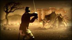 🐲 «Ο Δράκος της Ρόδου» - (The Dragon of Rhodes)