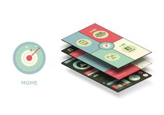MOME - A new way to grocery shopping and manage pantry without waste on The Loop