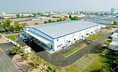 Thông tin chủ đầu tư Công ty TNHH Dịch Vụ Sản Xuất Thiết Bị AUREOLE có tên Tiếng Anh làAureole Unit – Devices Manufacturing Service Inc (mã giao dịch: ADMS). Hoạt động trong lĩnh vựcCông nghiệp chế biến, chế tạo khác và được biết tới là một doanh nghiệp sản xuất phụ tùng và bộ …