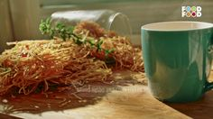 Marbled sandwich food food chef rakesh sethi pinterest food mixed herbs and chilli flakes sev namkeen nation chef rakesh sethi forumfinder Images
