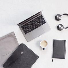 """It is getting serious with the awesome leather case -⠀ by @joeycariano - Sleeve for 13"""" Macbook Pro available on mujjo.com or through resellers worldwide. #mujjo ⠀"""