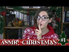 🎄ASMR Christmas - ❄Winter & Christmas Favorites - ⛄ Whispering - YouTube