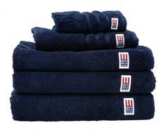 Original Towel, Navy