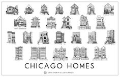 victorian homes chicago - Google Search