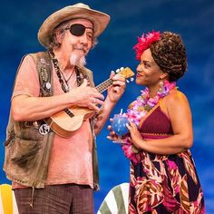 @remawebb stars in Escape to Margaritaville at La Jolla Playhouse. #jimmybuffett #newmusical #broadwaybound #ca #california #lajolla #lajollalocals #sandiegoconnection #sdlocals - posted by Esquire Entertainment  https://www.instagram.com/esquire_ent. See more post on La Jolla at http://LaJollaLocals.com