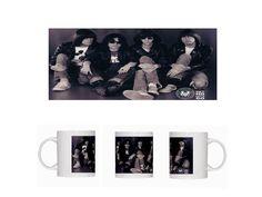 Ramones - Ceramic Coffee Mug A