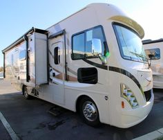 2016 New Thor Motor Coach ACE EVO27.1 Class A in California CA.Recreational Vehicle, rv, 2016 THOR MOTOR COACH ACEEVO27.1, 12V Attic Fan in Bedroom, 12V Attic Fan in Living Area, 15.0 BTU A/C, 32in Exterior TV, 32in TV in Bedroom, Cabinetry-Sydney Maple, Harmony Exterior, Interior-Silver Lining, Second Auxiliary Battery,