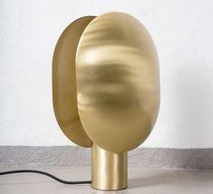 NOEE 11 101 copenhagen Clam kristian sofus hansen tommy hyldahl lampe a poser table lamp norr11 010046 design signed 37241 product
