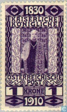 Austria [AUT] - 80th birthday Emperor Franz Joseph 1910