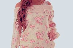 Fashion: Floral Patterns : theBERRY