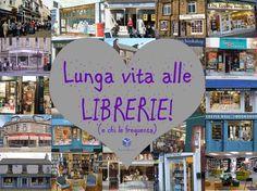 Tutte le librerie d'Italia