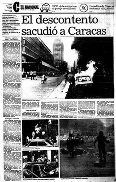 Publicado el 28 de febrero de 1989.