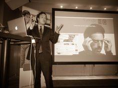 Meer @dannymekic binnenkort op Pauw en Witteman over Google Glass.