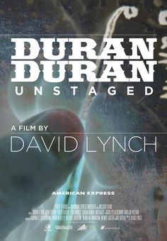 "As Nick (Rhodes) talks of being inspired by David Lynch's ""The Elephant Man"" as a teenager, he can hear another one of his inspirations nearby: Nile Rodgers on guitar.  ""I can actually hear him playing the guitar just down the corridor from where I am right now,"" Rhodes says gleefully. http://duran.io/1prHXk2"