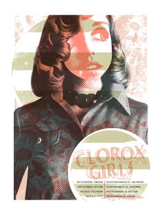 Clorox Girls by Screen4AChange