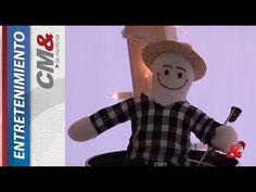 Cómo hacer un muñeco de año viejo - YouTube