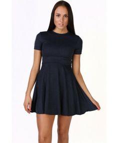 T-shirt Skater Dress