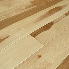 Hickory UV Oiled Hand Scraped Flooring Hand Scraped Wood Floors