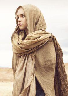 Daenerys Targaryen. #DaenerysTargaryen #GameofThrones