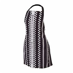 MacKenzie-Childs Brand New, 100% Authentic Courtly Check Chef Apron