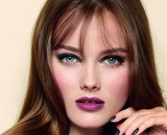 Chanel Autumn Makeup
