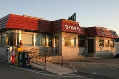 aberdeen maryland | Aberdeen Eagle Diner- Aberdeen, Maryland | Diner Hunter