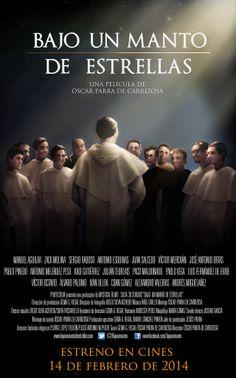 Bajo un manto de estrellas (2014),  Óscar Parra de Carrizosa.