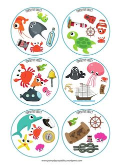 Dobble summer By the sea Fish Activities, Montessori Activities, Preschool Math, Toddler Activities, Kindergarten, Art Games For Kids, Double Game, Alphabet Letter Crafts, English Activities