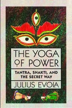 Drawing from original texts on self-mastery, Evola discusses two Hindu movements--Tantrism and Shaktism--which emphasize a path of action to gain power over energies latent within the body.