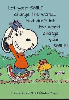 Charlie Brown Quotes, Charlie Brown Y Snoopy, Snoopy Images, Snoopy Pictures, Peanuts Quotes, Snoopy Quotes, Happy Quotes, Positive Quotes, Funny Quotes