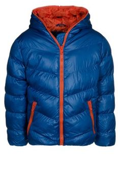 Winterjassen Ebound Winterjas - Blauw Blauw: 34,95 € Bij Zalando (op 26/09/14). Gratis verzending & retournering, geen minimum bestelwaarde en 100 dagen retourrecht!
