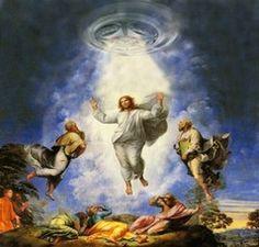Gesù era figlio di un extraterrestre
