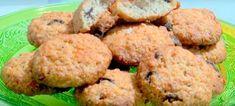 Recept na domácí sušenky z ovesných vloček za pár minut: Lepší sušenky jsem za celých 40 let neochutnala! Cookies, Sweet, Food, Apollo, Diet, Crack Crackers, Candy, Biscuits, Cookie Recipes