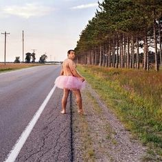 the tutu project by Bob Carey