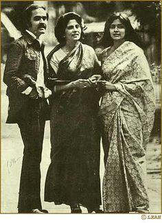Indian Muslim Legends: 292. Attia Hosain