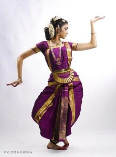 Bharatanatyam: The Indian classical dance                              …