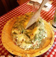 Scopri le tipiche ricette valtellinesi: oggi Taròz http://www.valtellinamobile.it/informazioni-utili/ricette-valtellinesi/