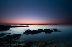 Submarine at Dawn by Giorgio Chessari on 500px, 98.6, CameraNIKON D610 Focal Length14mm Shutter Speed25 s Aperturef/14 ISO/Film100 CategoryLandscapes Uploaded7 days ago TakenJuly 20, 2014